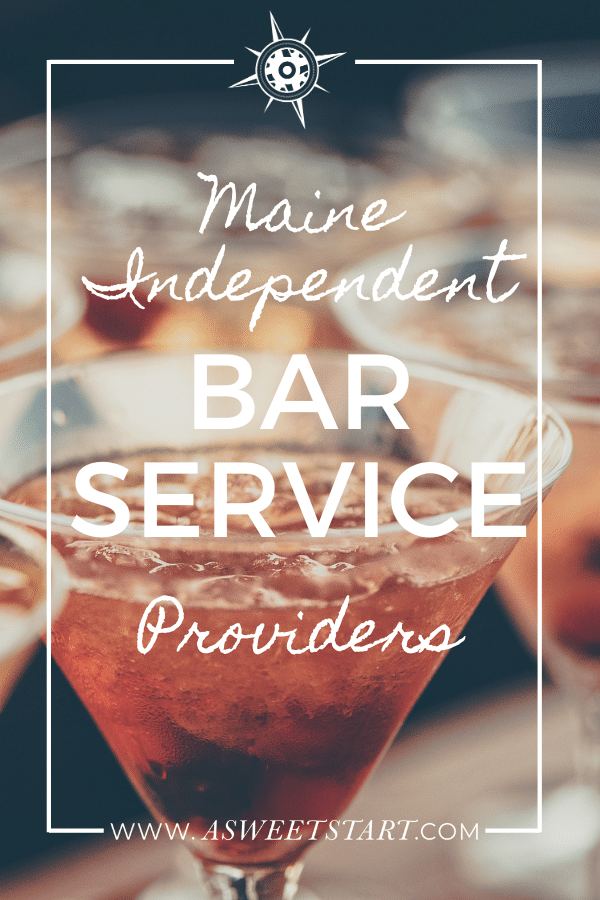 Independent Maine Bar Service Providers