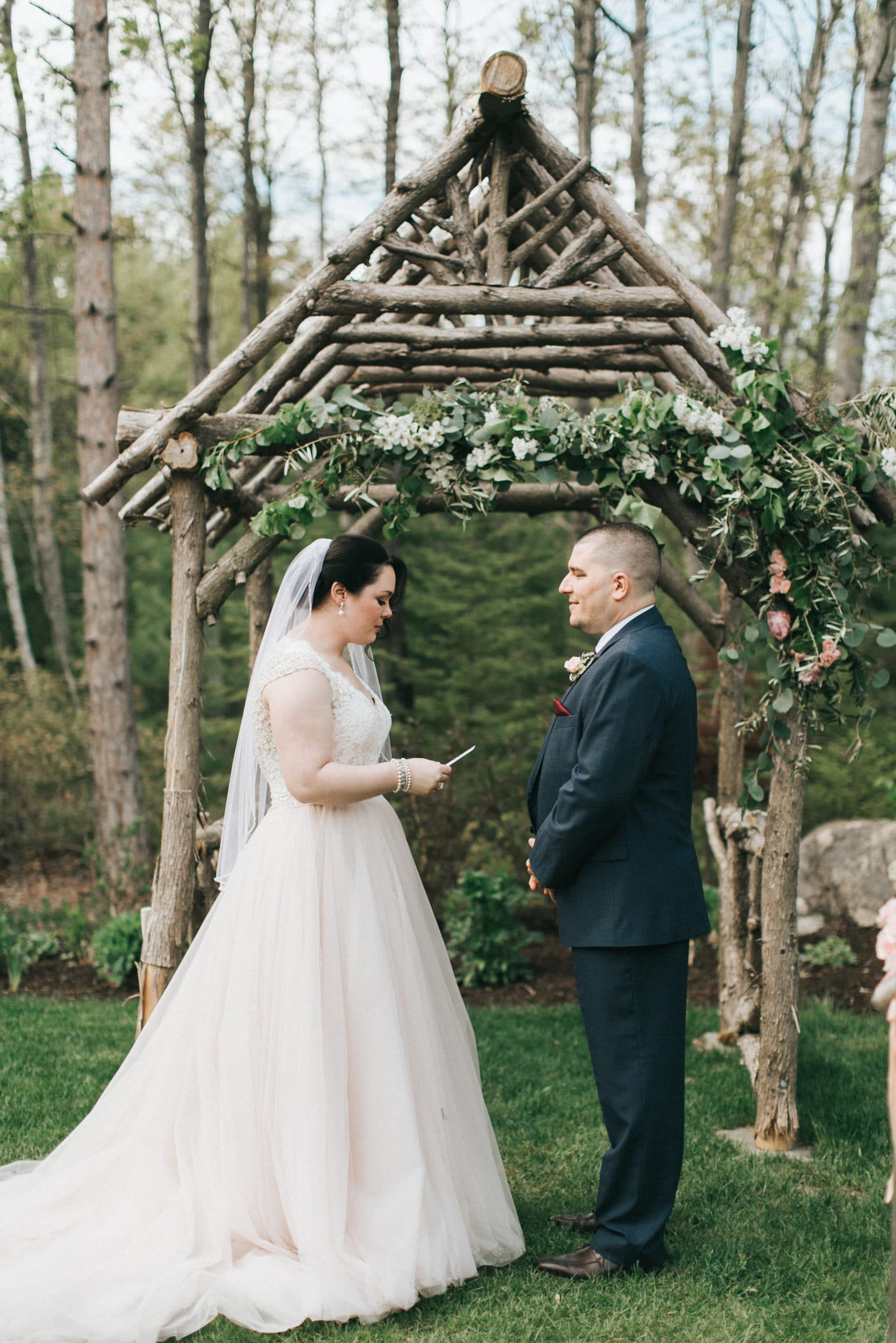 Best places to elope in Maine